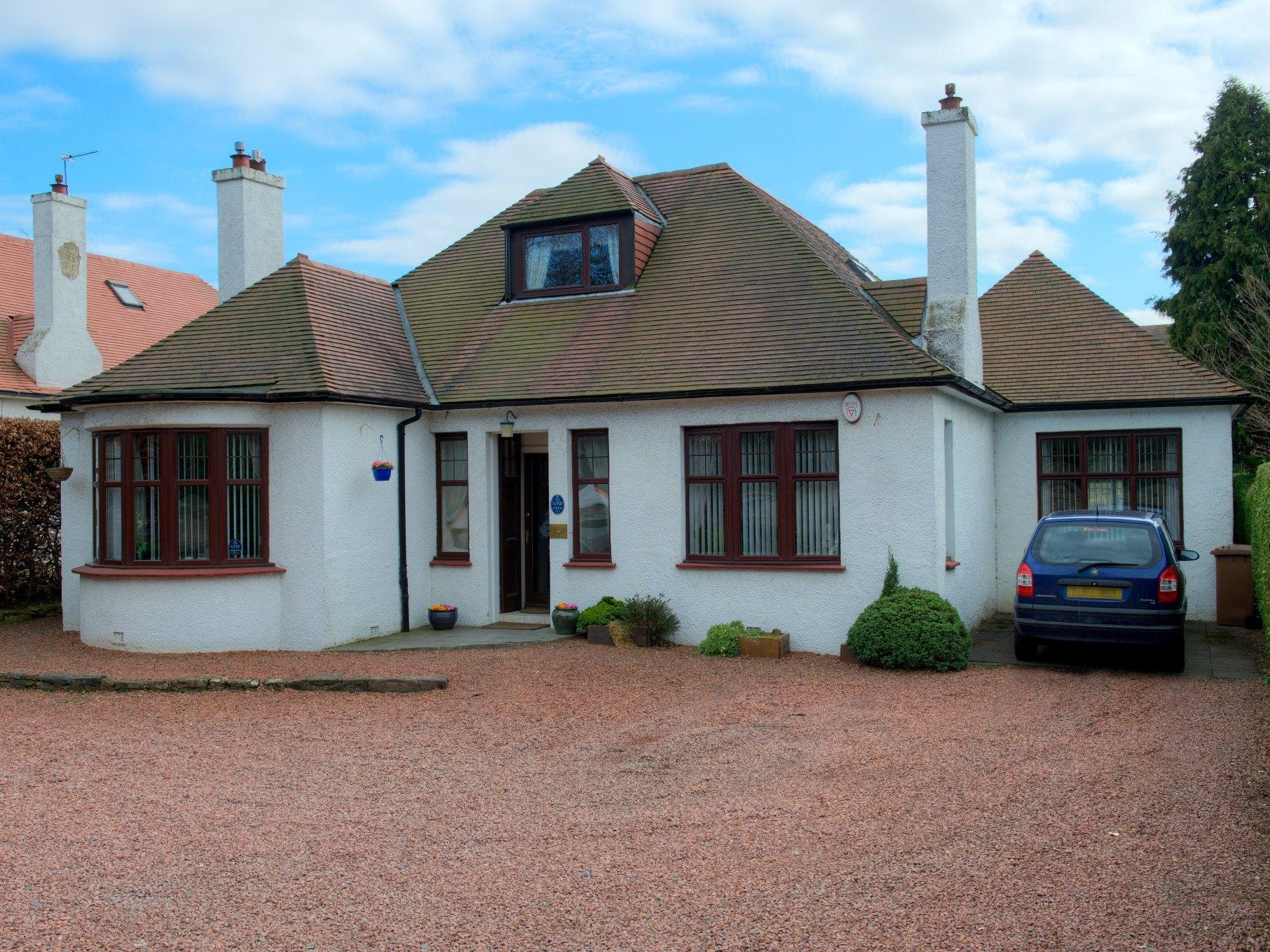 Acer Lodge Guest House - Edinburgh