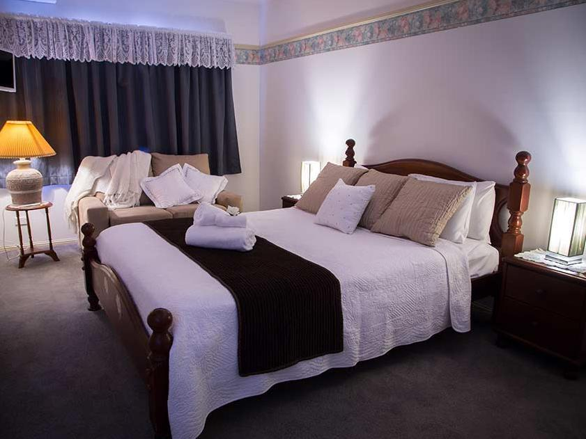 Amber Lodge Bed and Breakfast - Hotell och Boende i Australien , Guldkusten
