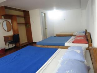 Scuba Bro Batangas - Guest Room