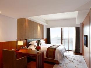 Baiyun Lakeside Hotel - Room type photo