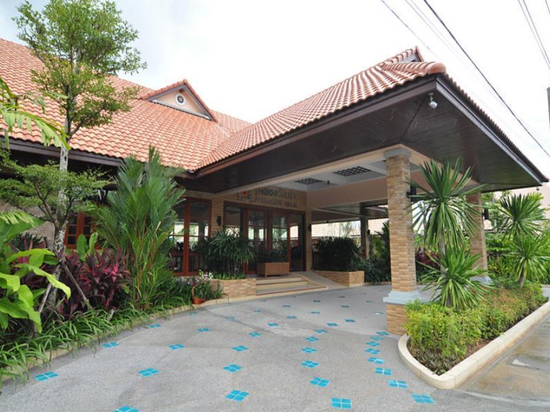 Hotell Chalong Villa Resort   Spa i Chalong, Phuket. Klicka för att läsa mer och skicka bokningsförfrågan