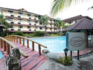 Filipiniana Hotel Calapan 菲律宾卡拉潘酒店