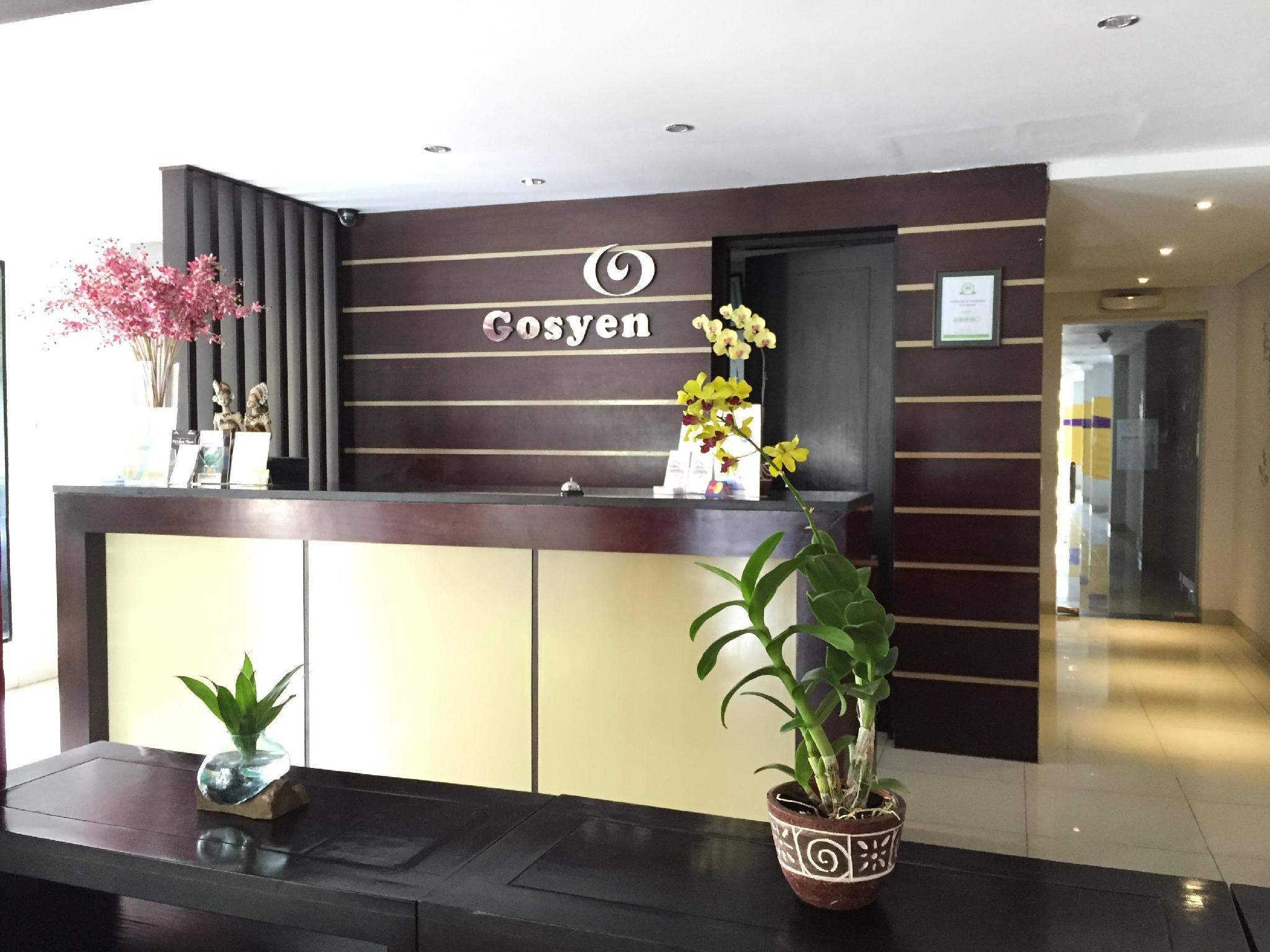 Hotell Gosyen Hotel