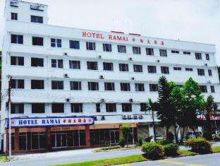 Hotel Ramai Sandakan - 2 star located at Sandakan