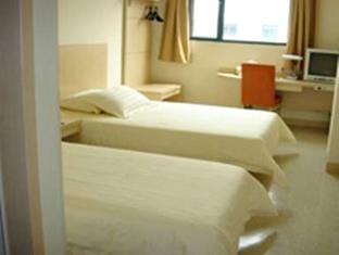 Jinjiang Inn Guangzhou Haizhu Jiangyan Rd - More photos