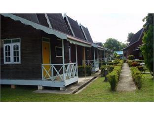 Lagenda Permai Chalet - More photos