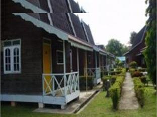 Lagenda Permai Chalet - Hotels and Accommodation in Malaysia, Asia