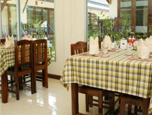 Airport Resort Phuket - Restaurante
