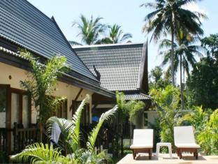 Airport Resort फुकेत - होटल बाहरी सज्जा