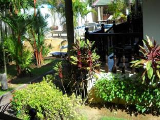 Airport Resort Phuket - Jardim