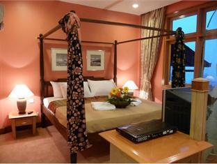 D'Coconut Hill Resort Langkawi - Room type photo