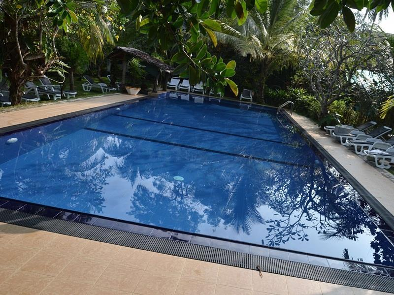 Hotel Susantha Garden - Hotels and Accommodation in Sri Lanka, Asia