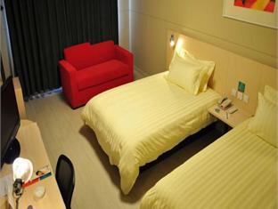 Jinjiang Inn Changsha Wuyi Square - Room type photo