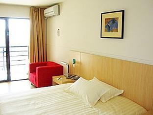 Jinjiang Inn Qingdao Zhongshan Rd - More photos