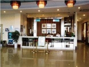 Jinjiang Inn Suzhou Yuanqu East Ring Rd