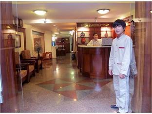 Prince Hotel - Bat Su - More photos