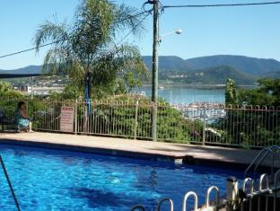 Airlie Apartments Whitsunday Islands - Piscina