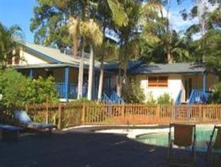 Amber Gardens Guest House