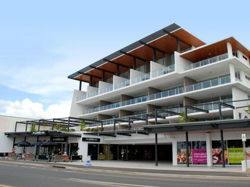 Echelon Apartments Yeppoon - Hotell och Boende i Australien , Yeppoon