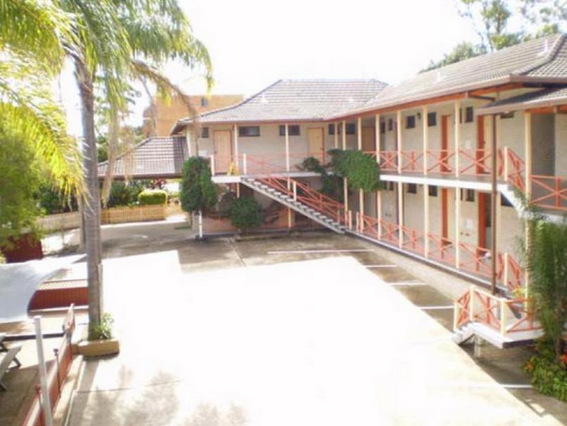 Excelsior Motor Inn - Hotell och Boende i Australien , Port Macquarie