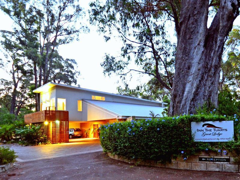 Inn the Tuarts Guest Lodge Busselton Accommodation - Hotell och Boende i Australien , Margaret River Wine Region