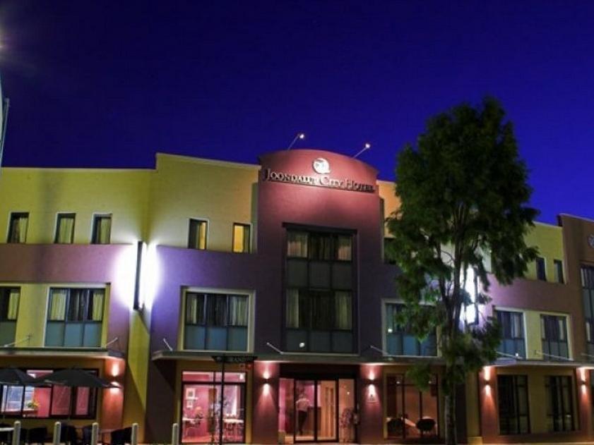 Joondalup City Hotel - Hotell och Boende i Australien , Perth
