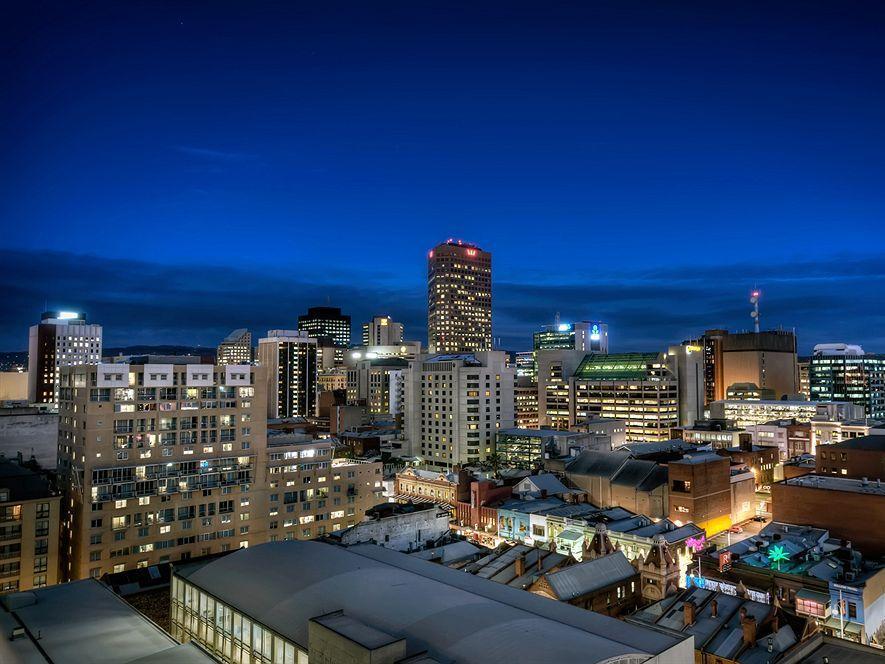 La Loft Apartments - North Terrace - Hotell och Boende i Australien , Adelaide