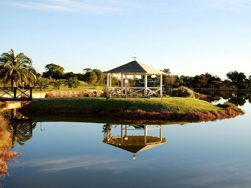 Martin Fields Beach Retreat Hotel - Hotell och Boende i Australien , Margaret River Wine Region