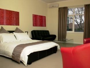Prahran Manor - Room type photo