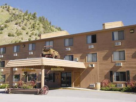 Jackson Hole Super 8 Motel