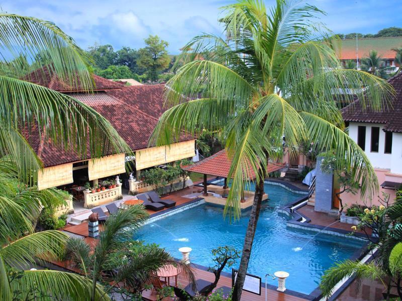Bakung beach resort bali indonesia for Hotel in bali indonesia near beach