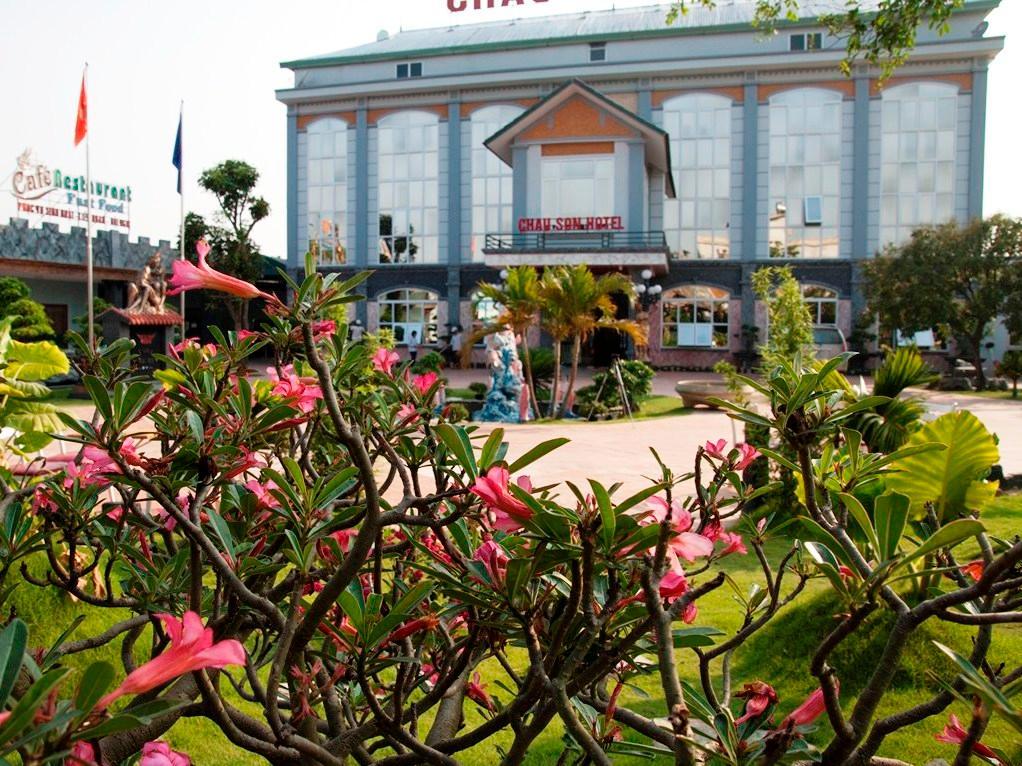 Hotell Chau Son Hotel
