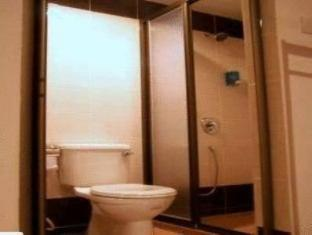 โคโค วัลเลย์ อินน์ ลังกาวี - ห้องน้ำ