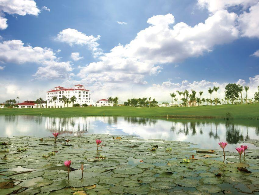 Song Gia Resort Complex Haiphong