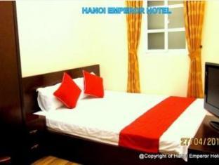 Hanoi Emperor Hotel - Room type photo