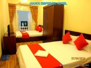Hanoi Emperor Hotel - More photos