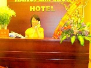Hanoi Emperor Hotel - More photos