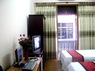 Hanoi Golden Plaza Hanoi - Gästezimmer