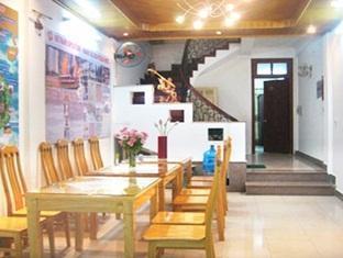 Hanoi Golden Plaza Hanoi - Restaurant