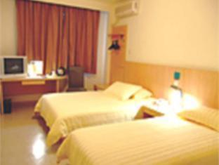 Jinjiang Inn Central Changshu Yushan - Room type photo