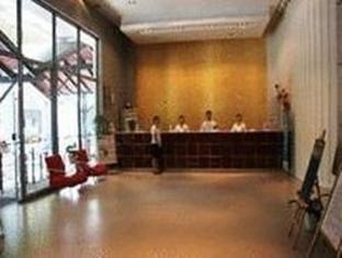 Jinjiang Inn Central Hangzhou West Lake Avenue - More photos