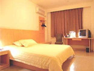 Jinjiang Inn Changshu Zhaoshangcheng - Room type photo