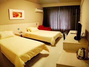 Jinjiang Inn Qingdao Development Zone Jiangshan Rd. - Room type photo