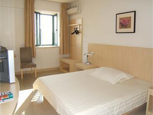 Jinjiang Inn Qingdao Development Zone Jinggangshan Rd. - Room type photo