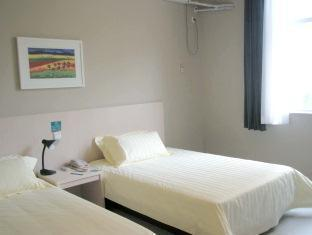 Jinjiang Inn Qingdao Xiangjiang Rd. - Room type photo