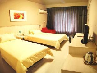 Jinjiang Inn Qingdao Yan'erdao Rd - Room type photo