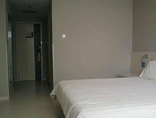 Jinjiang Inn Taiyuan Municipality - More photos