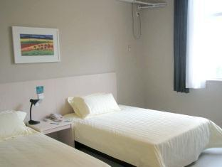 Jinjiang Inn Tianjin Gulou - Room type photo