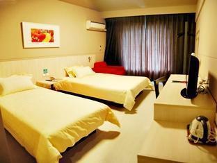 Jinjiang Inn Xuchang Hubin Rd - Room type photo