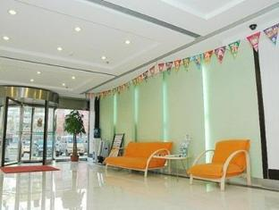 Jinjiang Inn Yantai Development Zone Changjiang Rd. - More photos